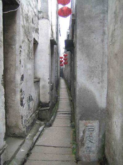 杭州西湖景区手绘图