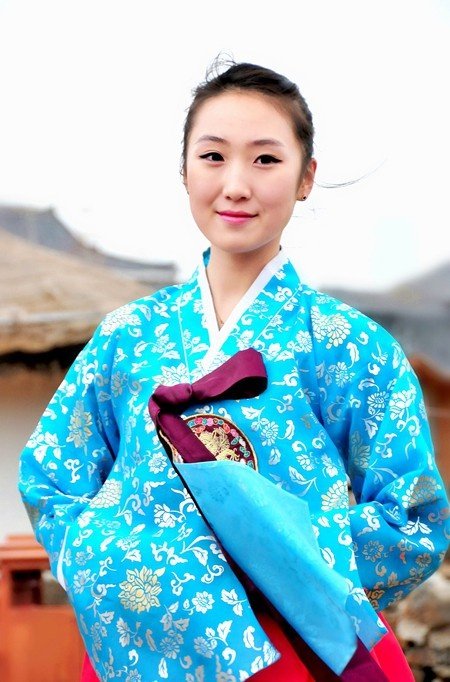 Sounds of Korea: Traditional Music and Dance from New York