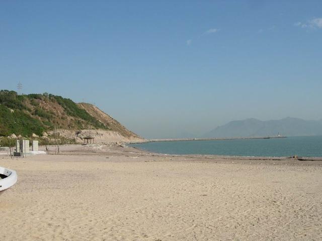 舒适休闲2日游--珠海桂山岛-四月天-我的搜狐