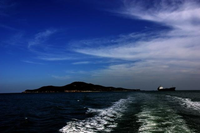 山东威海--胶东半岛游之三