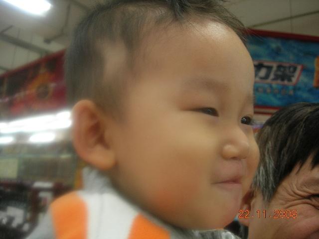 宝宝 壁纸 孩子 小孩 婴儿 640_480