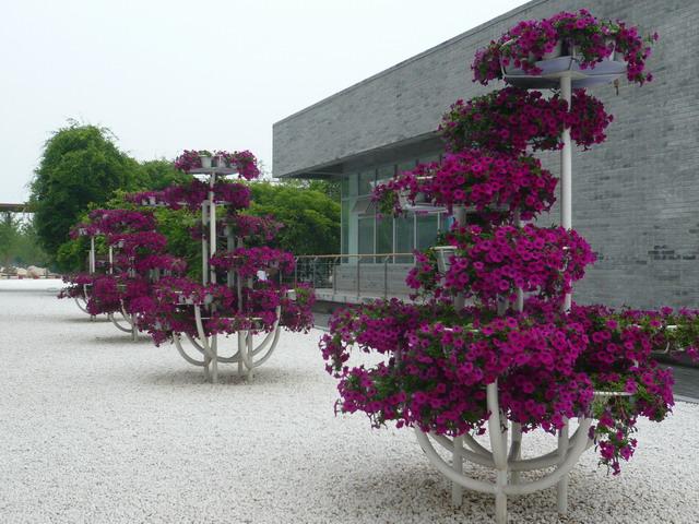 秦皇岛植物园