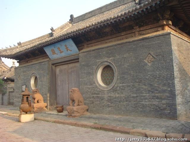 传说夏禹将中国划分为九州,为稳 锦州的辽塔和塔旁的大广济寺已辟图片