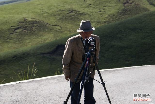 【风情酷游】单车骑行青海湖--青海飞鱼-长治开封到五台山一日游攻略图片