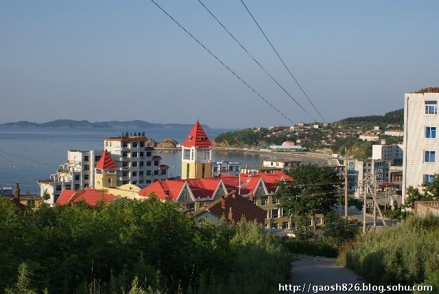 獐子岛特色的渔家美食和渔家