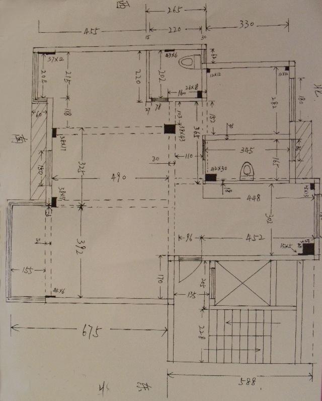 电路 电路图 电子 户型 户型图 平面图 原理图 640_796 竖版 竖屏