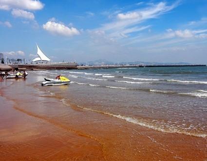 威海双岛湾规划 威海漂亮的海景房 我的搜狐 高清图片