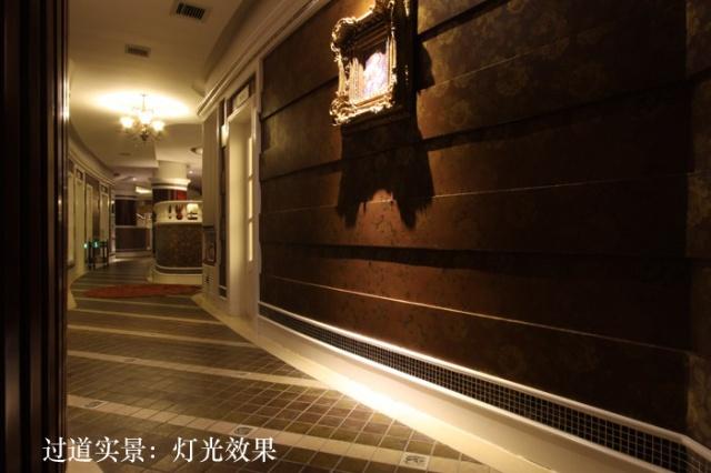 [转载]1100平方经典咖啡馆设计及整体实景.;;
