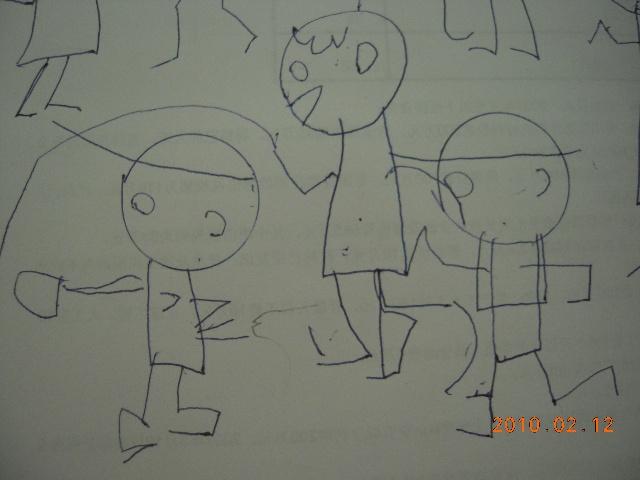 爷爷奶奶头像简笔画献给我们可爱