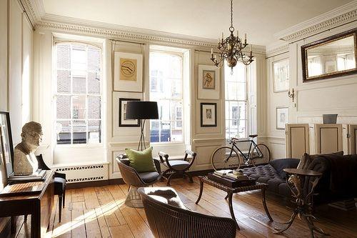 如果你的房子面积较小,那是不太适合做欧式风格装修的,但不