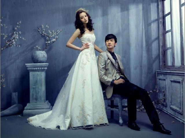 乌鲁木齐婚纱摄影 新疆婚纱摄影【新疆古摄影】分享
