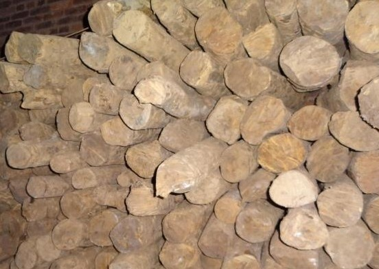 做旧木材质贴图